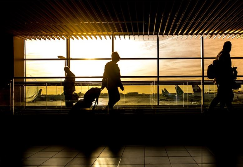 Business and travel image 3993