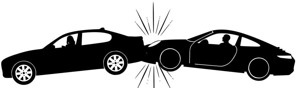 Car accident 4898484