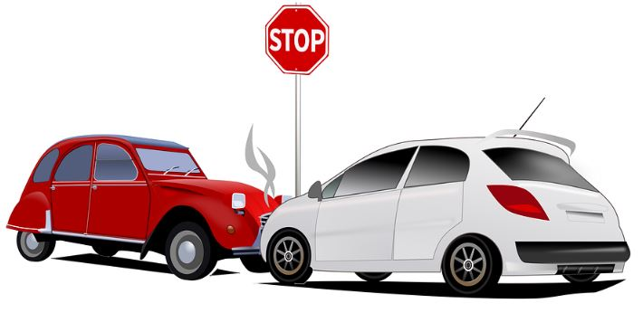 Car accident steps you should take