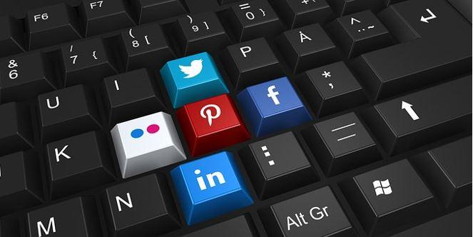 Social media marketing image 33333