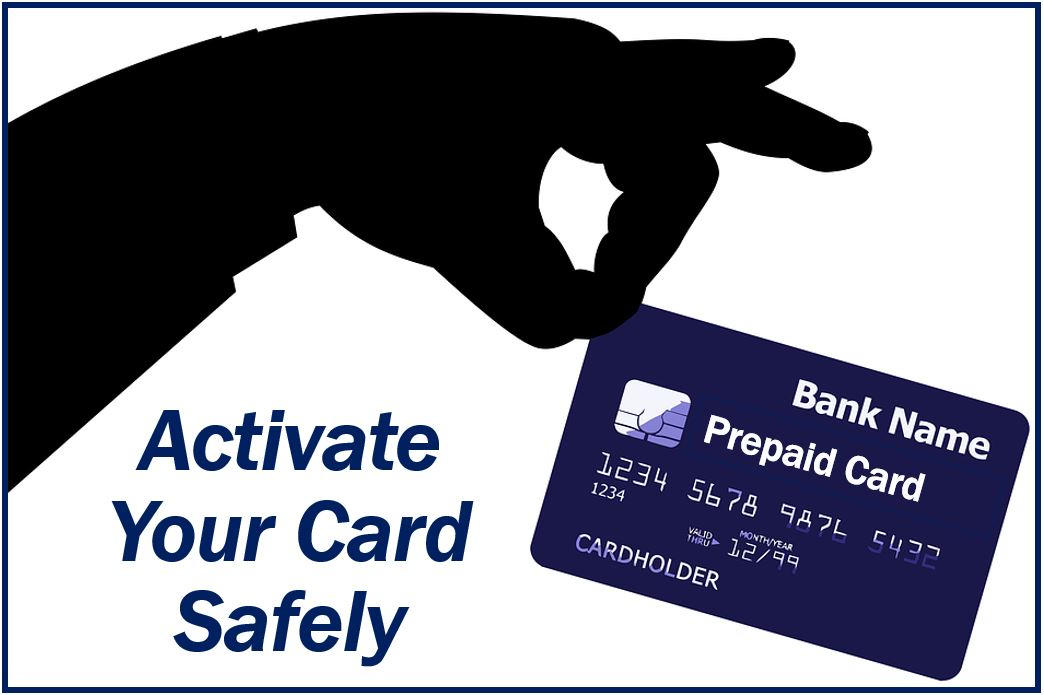 Myprepaidcenter Com Activate >> Activate Your Prepaid Cards Safely Market Business News