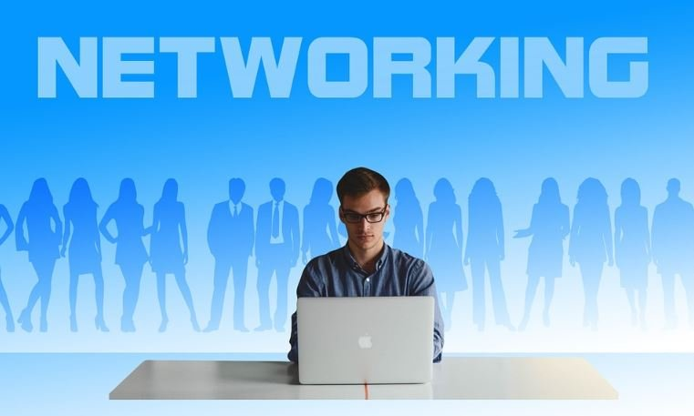 Advance your career networking image 433