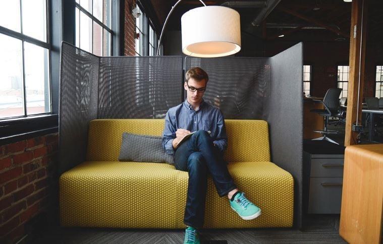 Freelancer and freelance work image 4446