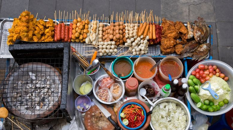 A Handy Guide On Street Food Safety - Market Business News