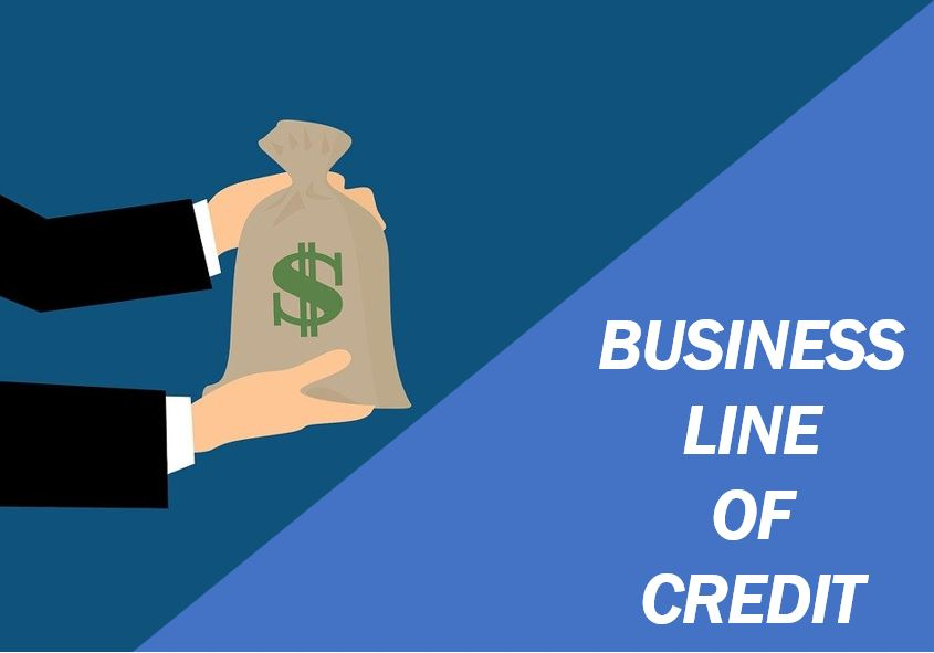 How To Get A Small Business Line Of Credit - Market Business News