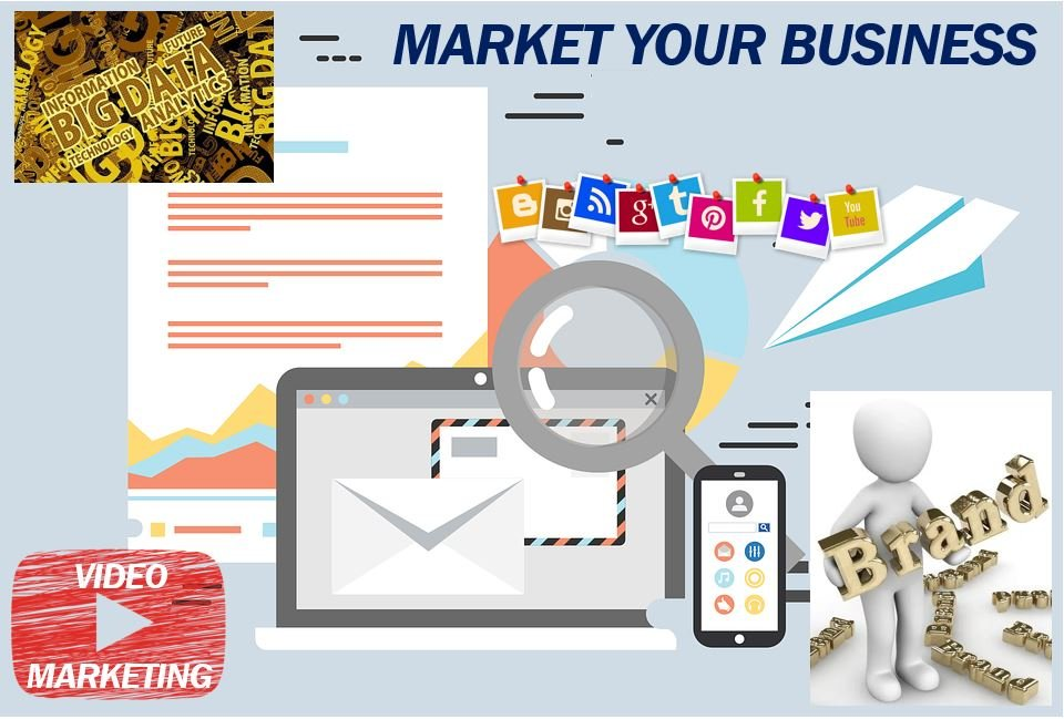 market your business - get creative image 444n444