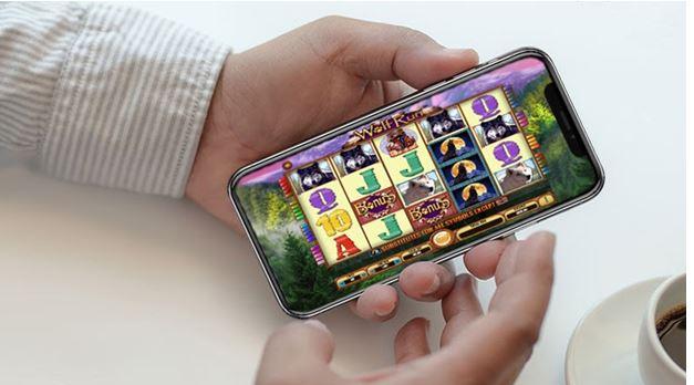 Top 5 Mobile Gambling Advantages - Market Business News
