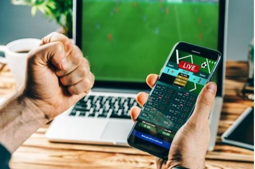 Making Money By Online Betting On Games - Market Business News