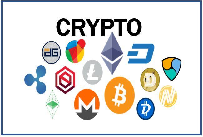 marketing di crypto