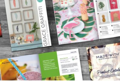 What Are Your Top Catalog Printing Options to Make the Right Impressions?