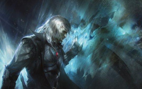 Hexblade 5e Warlock