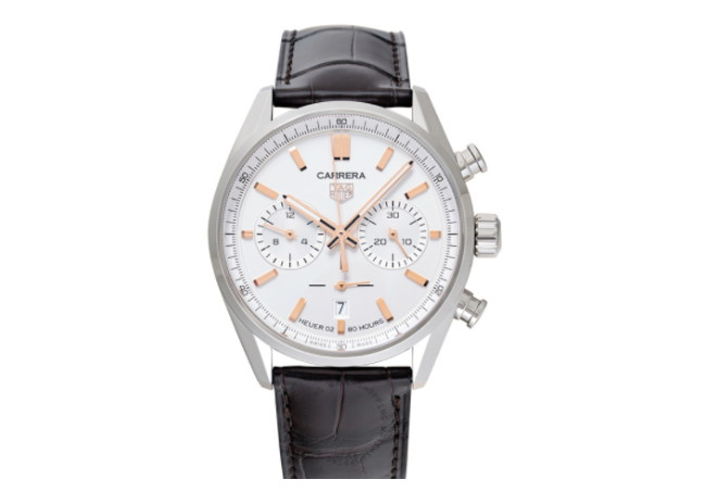 Tag Heuer Watch Collection: 5 Wristwatches You Need To Add To Your Wishlist