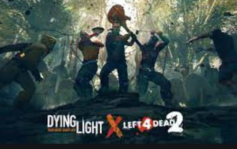 Left 4 Dead 2 on F95Zone