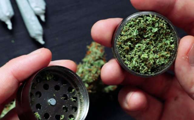 Fastest Ways To Get High With Grinding