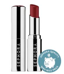 Rouge Lacquer Color Dark Red Marca Sephora