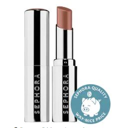 Rouge Lacquer Color Pinkish Beige Marca Sephora