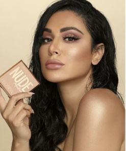 Sombra Nude Huda Beauty