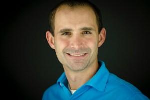 Ryan Kulhanek MarkeTech Speaker Portrait