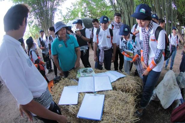 KUBOTA Smart Farmer Camp 2018