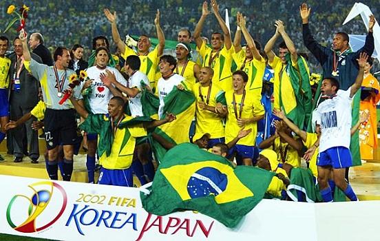 เจ้าภาพร่วม Worldcup 2002