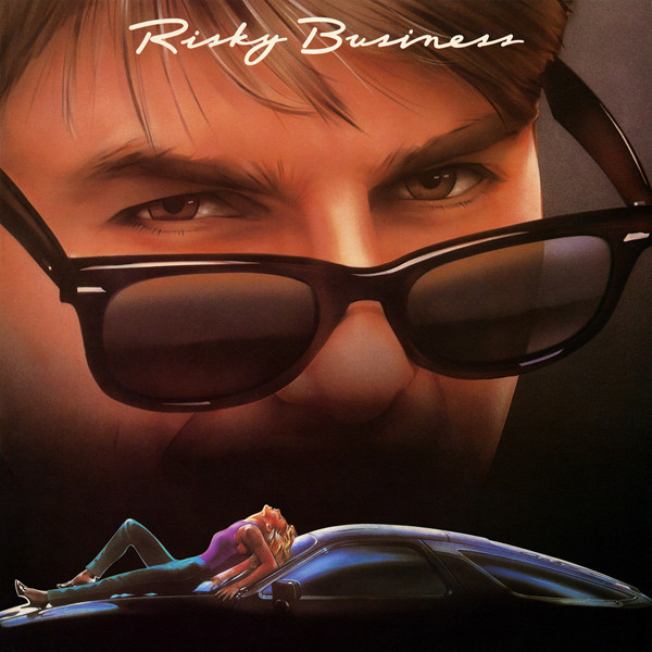Tom Cruise Risky Business