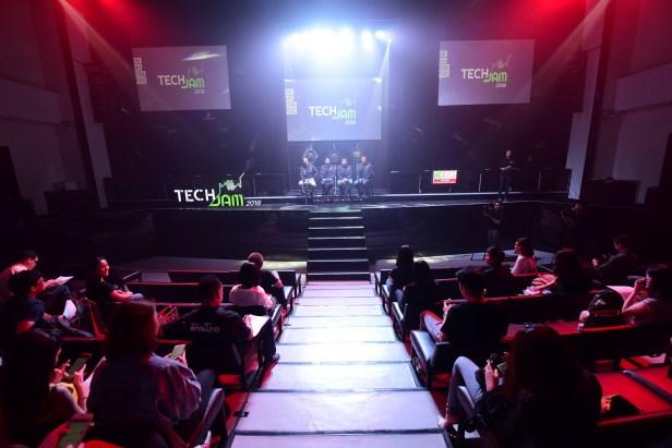 TechJam 2018