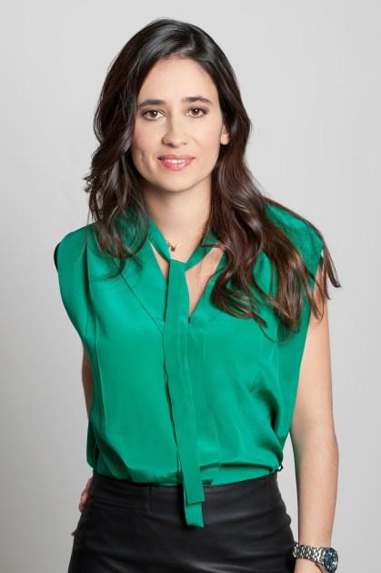 1-Inês Caldeira - Managing Director - L'Oreal Thailand