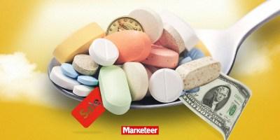 ตลาดร้านขายยา