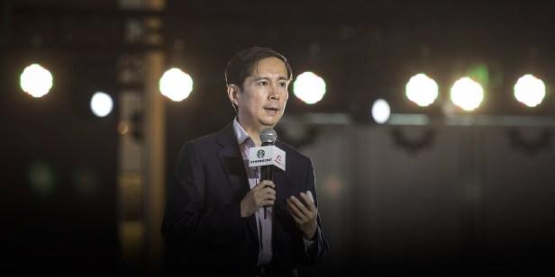 Daniel Zhang Dark