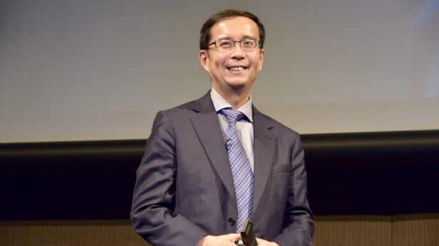 Daniel Zhang Inside