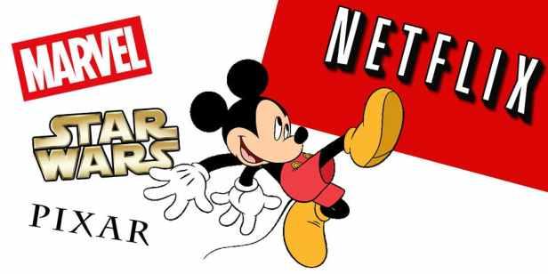 Warner Disney