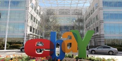 ebay headquater