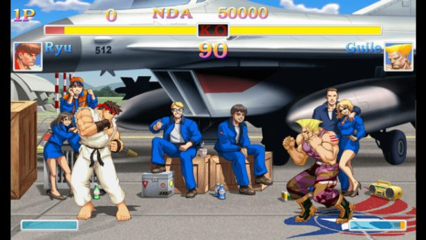 Fighting Games Community - Street Fighter