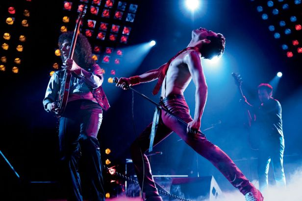 Bohemian Rhapsody Concert