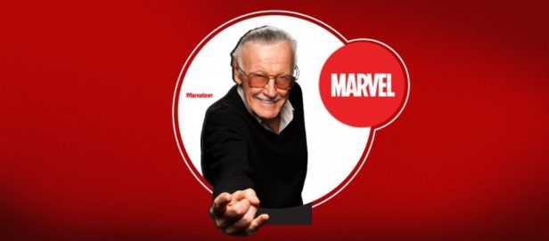 Stan Lee Marketeer