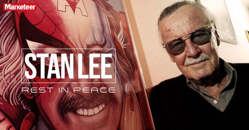 Stan Lee Web
