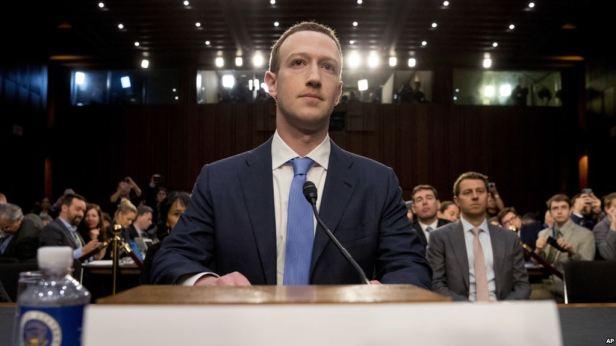 ข่าวใหญ่แบรนด์ดัง 1 Zuckerbeg