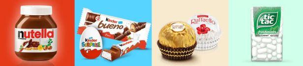 Ferrero Brands