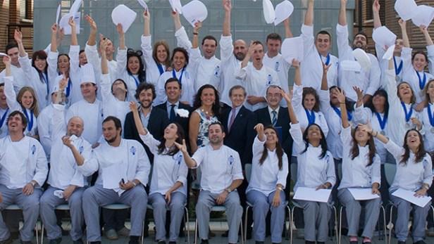 Le-Cordon-Bleu Chef