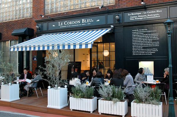 Le Cordon Bleu Tokyo