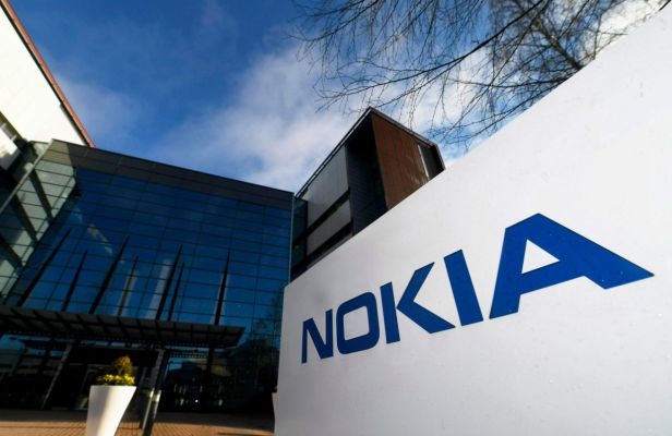 Nokia HeadQuarter Huawei