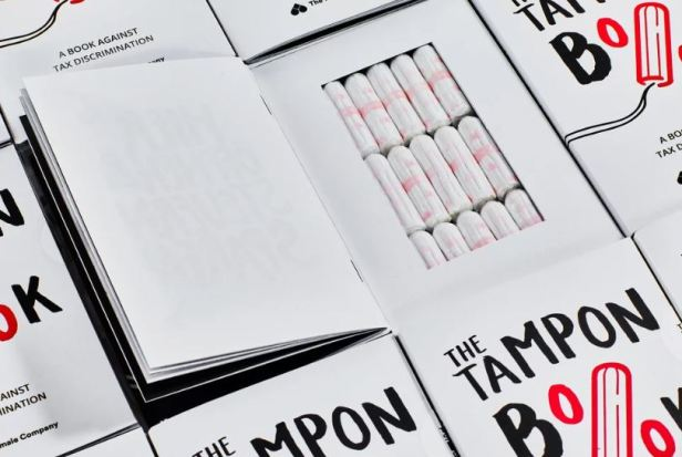 Tampon Book Cannes Lions 2