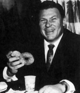 Will Resenberg Dunkin