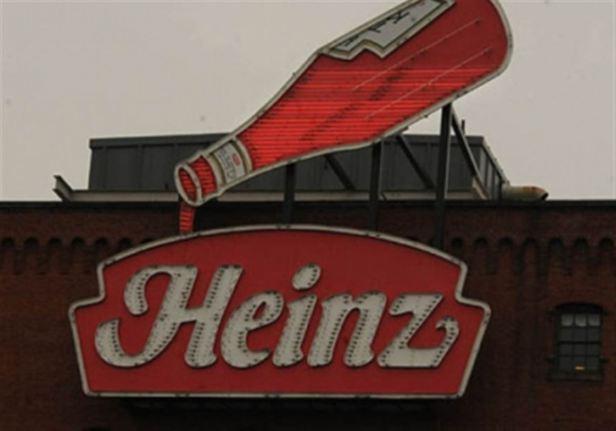 Heinz Bottle 3