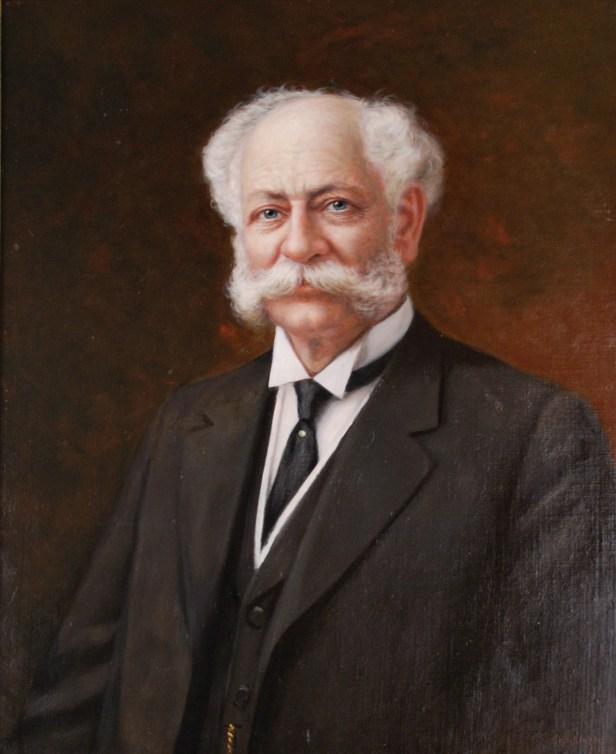 Heinz Founder