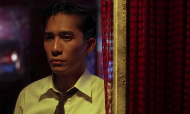 Avenger Tony Lueng