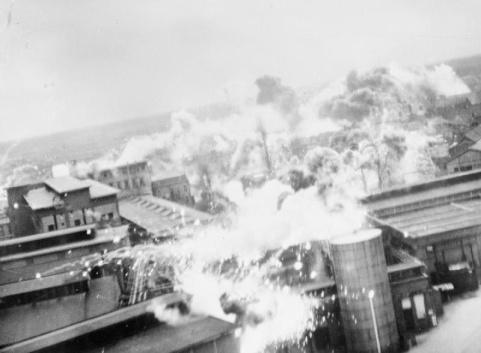 Philips Bomb Factory