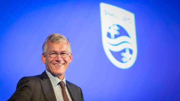 Philips CEO