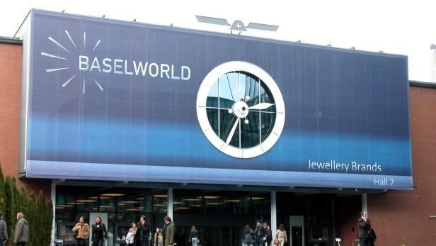 Baselwolrd Swatch