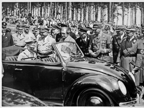 Hitler Volk Fanta